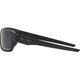 Oakley Drop Point - Lunettes cyclisme - noir